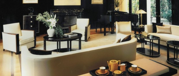 Art deco ... & How To Choose Art Deco Furniture For Your Interior - House ...