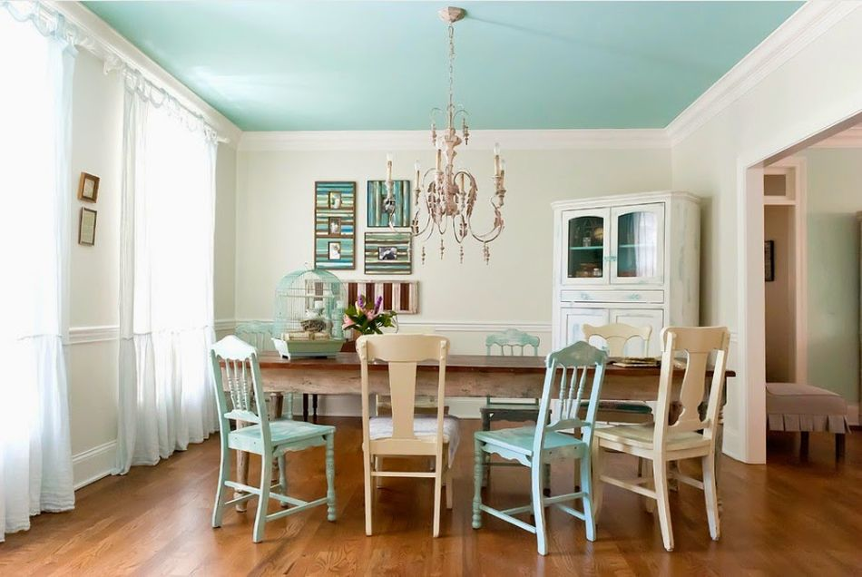 How To Choose The Best Pastel Paint Colors For Furniture