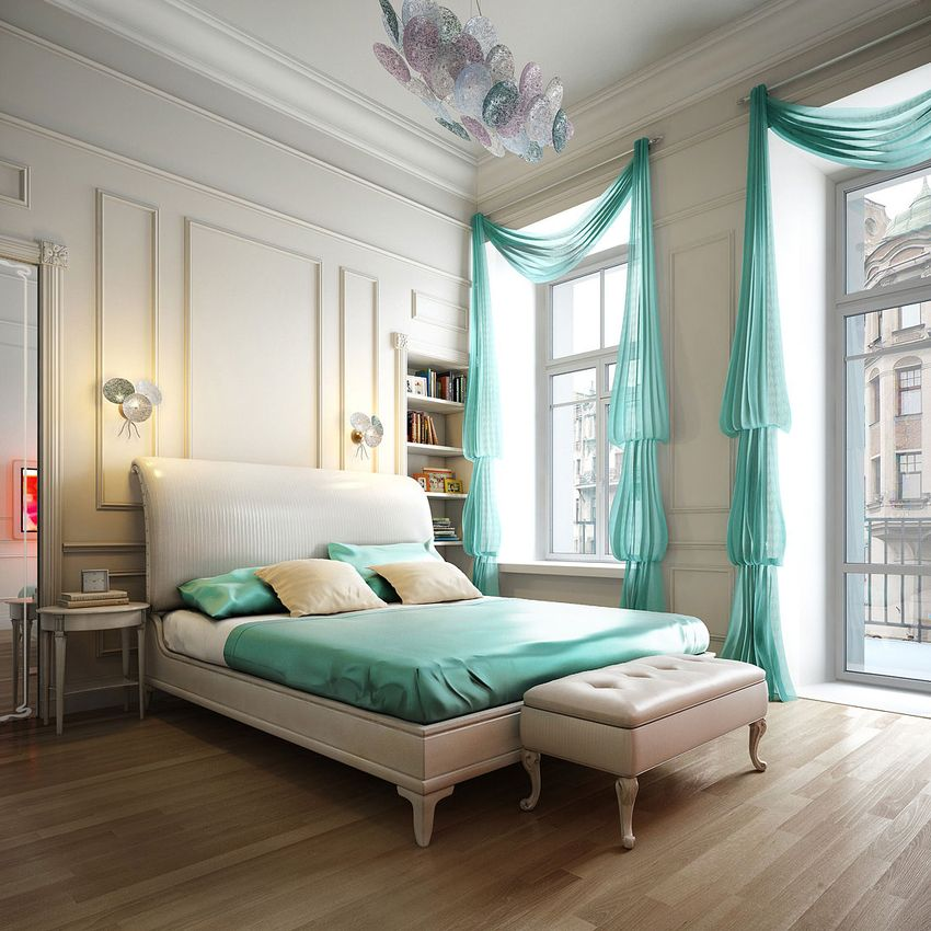 Apartment Bedroom Decorating Ideas