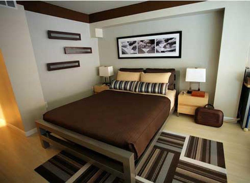 Eye-catching Bedroom Furniture Design Ideas