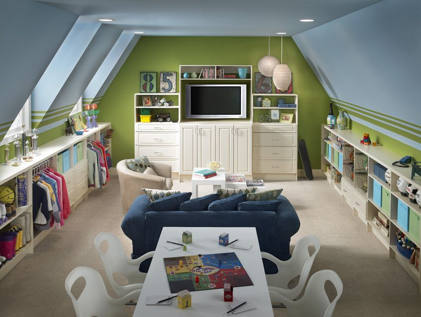 Childrens room furniture