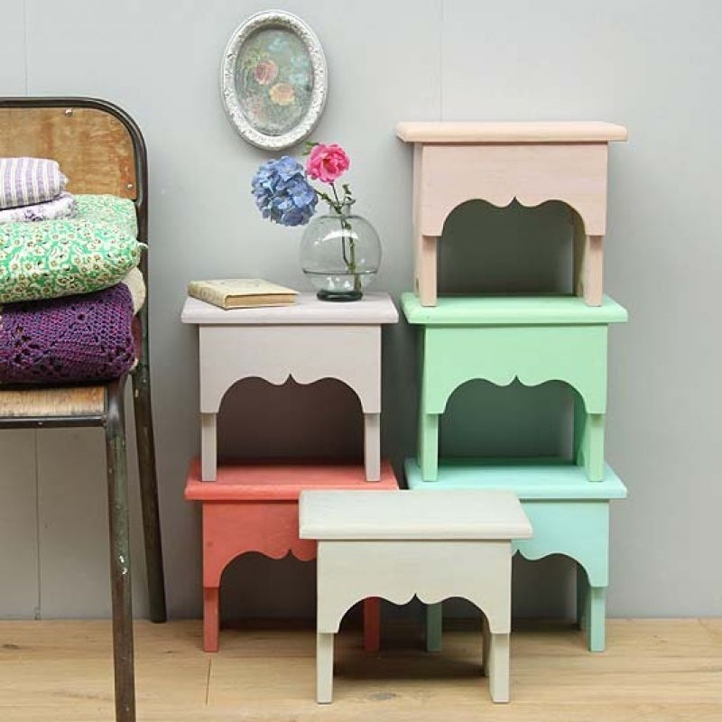 How to choose the best pastel paint colors for furniture for Furniture paint colors