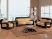 Choosing wooden furniture