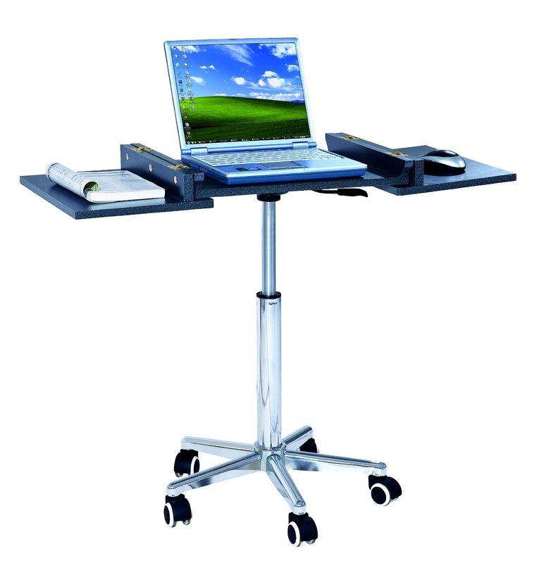 Computer table portable