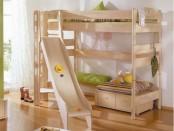 Cozy children furniture idea
