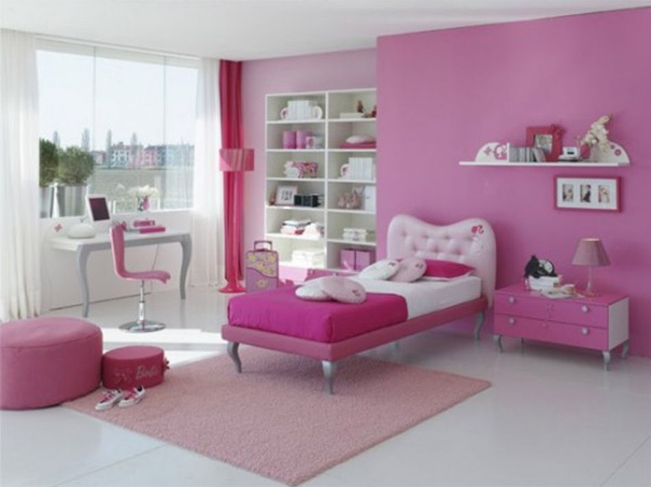 Cozy girls furniture