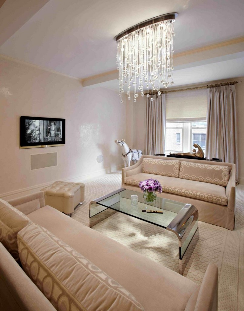 Elegant living rooms ideas