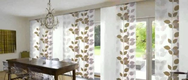 House Curtain Designs - Rooms