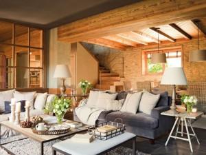 Ideas of cottage deign