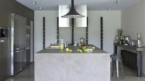 Industrial lighting idea