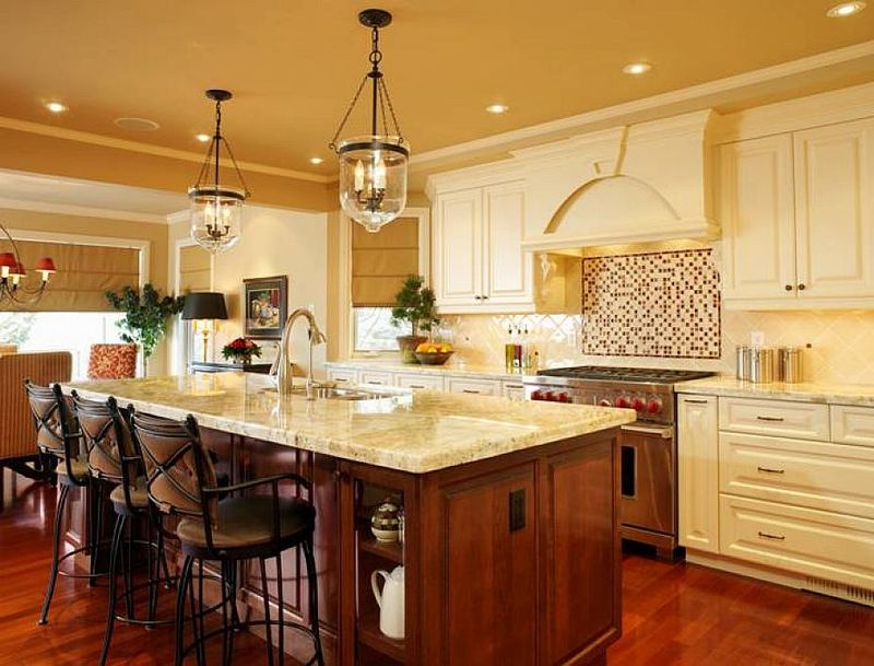 How To Choose Kitchen Lighting Chandelier House