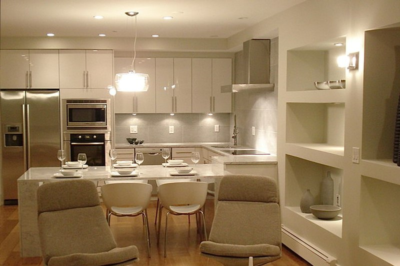 Kitchen ligting fixtures