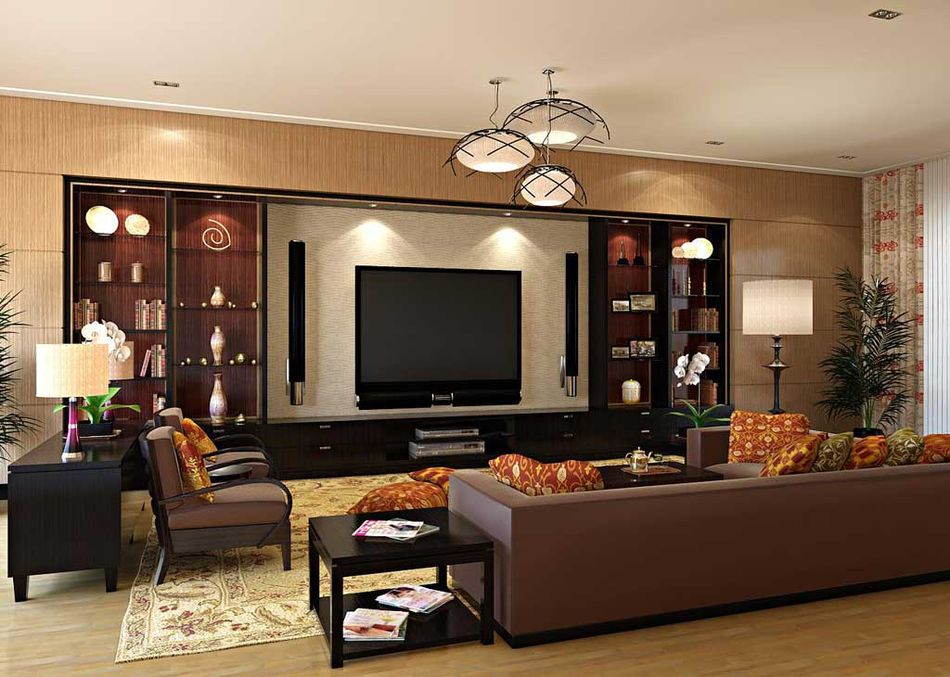 Living Room Furniture Part 89
