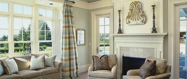 Easy Tips To Create Luxury Traditional Living Room With Molding House Decoration Ideas