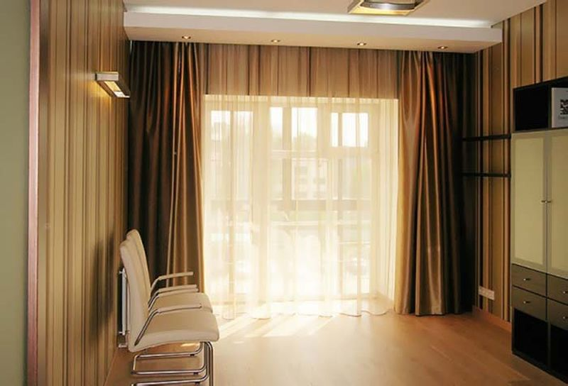 luxury curtain designs for modern houses house decoration ideas
