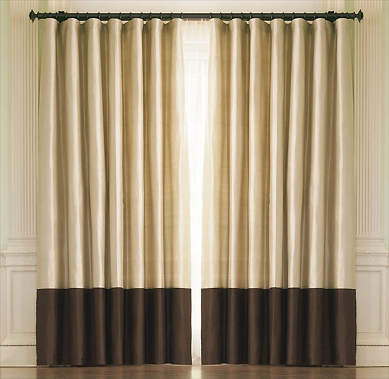 The best design curtain for modern home 39 s living room for Household design curtain road
