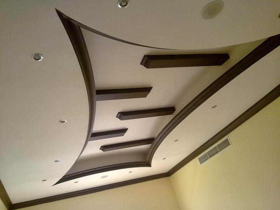 House Modern Ceiling Design Ideas To Create A Simple Look