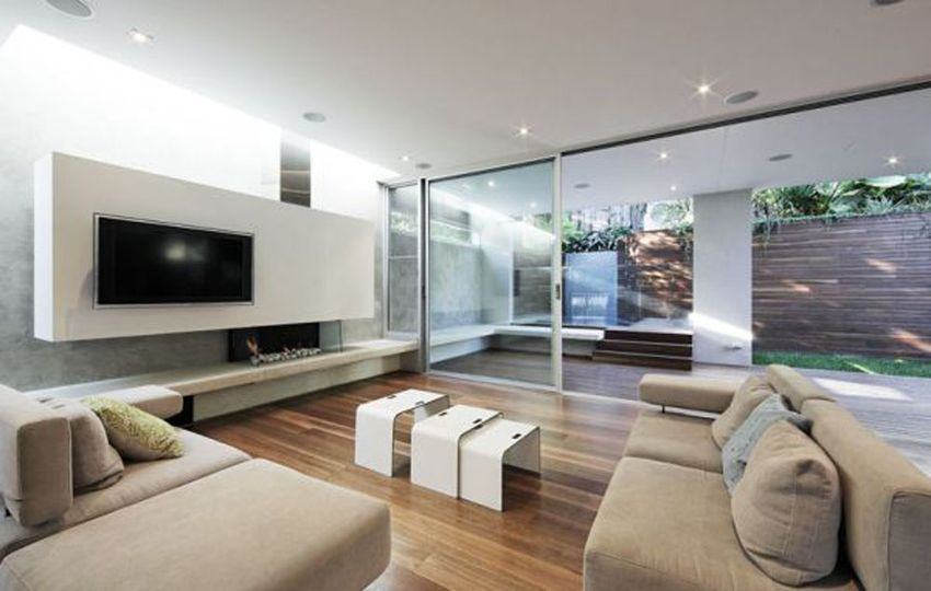 What Interior To Choose For Living Room Modern Or Classic Style House Decoration Ideas