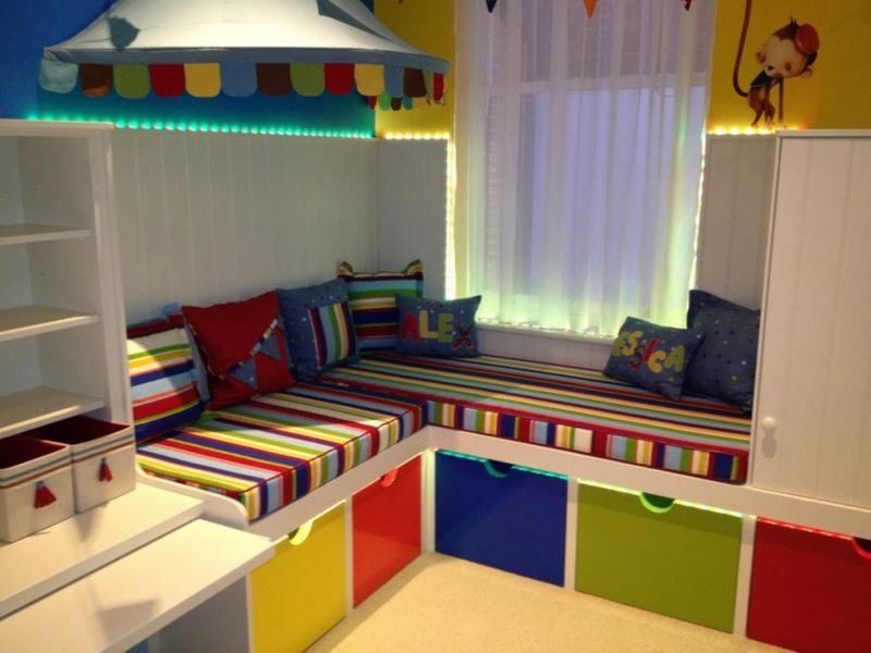 Nice children furniture idea