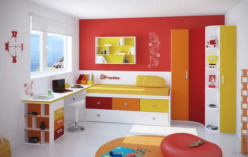 Nice children furniture