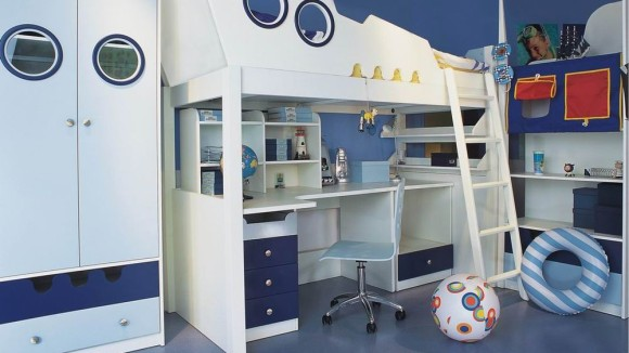 Nice furniture for children