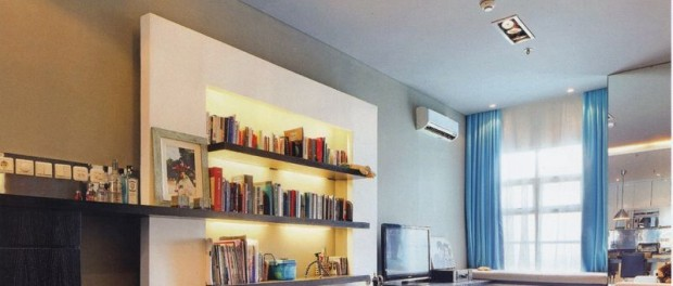 Small Apartment Furniture Idea To Save Maximum Space - House ...