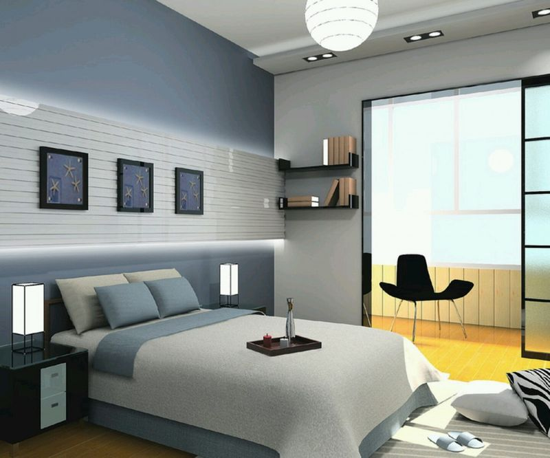 Small Bedroom Furniture Design Ideas