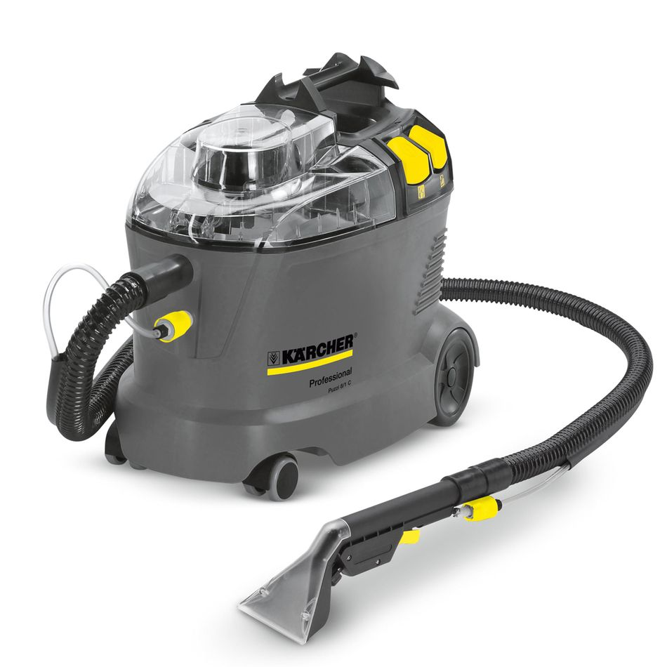 Cleaning Machine for Carpet