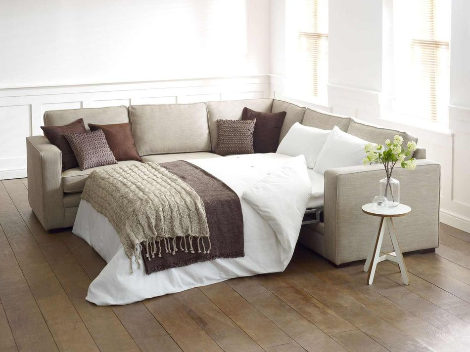 Pull Out Sofa Bed More Comfortable