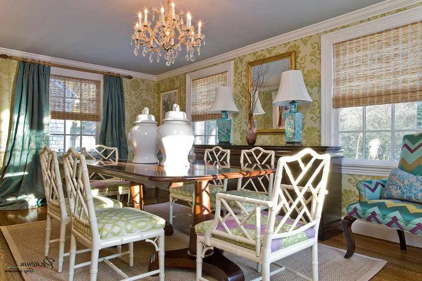 Dining Room Chairs Design Ideas