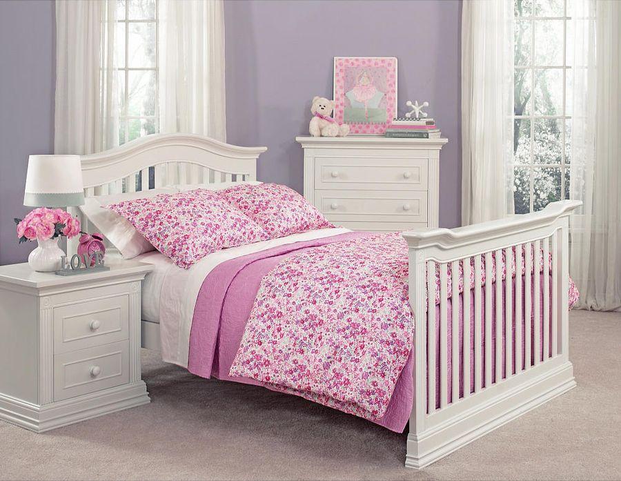 Girls fullsize bed