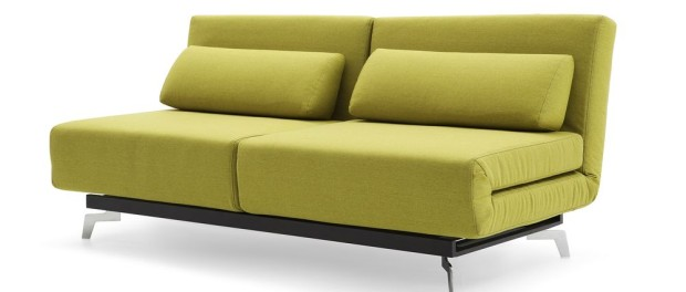 How to Make a Pull Out Sofa Bed More fortable