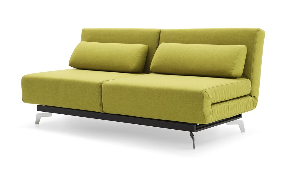 How to Make a Pull-Out Sofa Bed More Comfortable