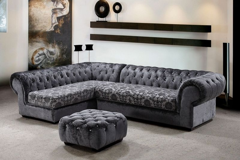 L shaped Sofa Design Ideas