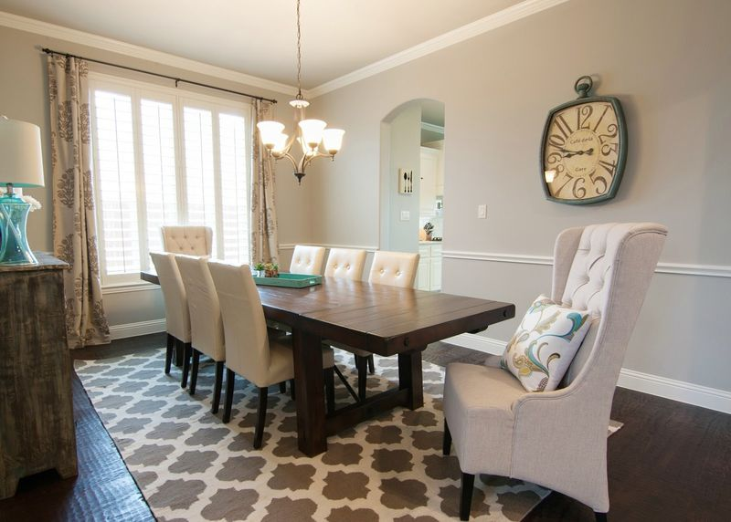 Long Dining Room Chairs Ideas