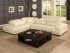 Modern sectional furniture