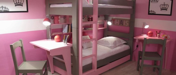 At What Age Recommended Bunk Beds For Toddler