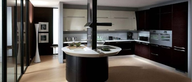 Modern Kitchen Tables for Small Kitchens