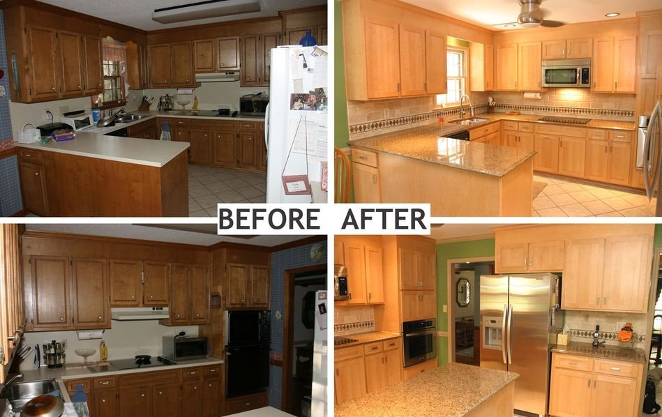 Lovely How To Remodel Kitchen Cabinets Yourself Renew Kitchen Cabinets Refacing  Refinishing 28+ [ Kitchen Cabinet