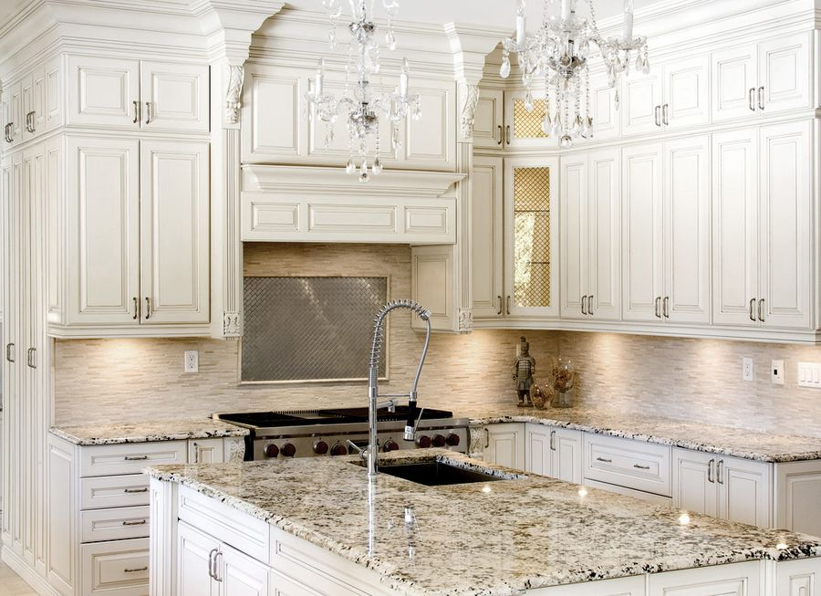 Antique Kitchen Cabinets Design Ideas