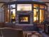 Fireplace patio design ideas