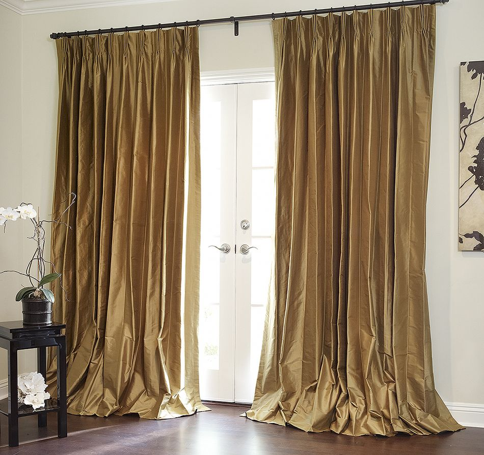 some types of living room curtains drapes for large windows. Black Bedroom Furniture Sets. Home Design Ideas