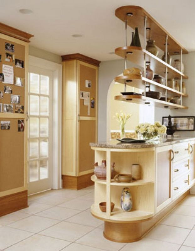 Modern Kitchen Cabinets Design Ideas