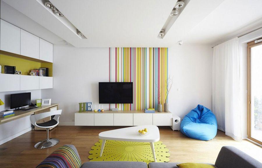 Apartment design on budget