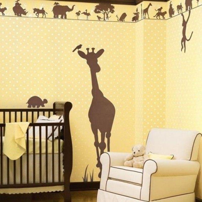Baby Room Animal Ideas