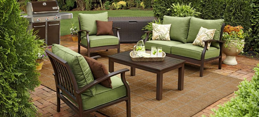 Outdoor Furniture Garden
