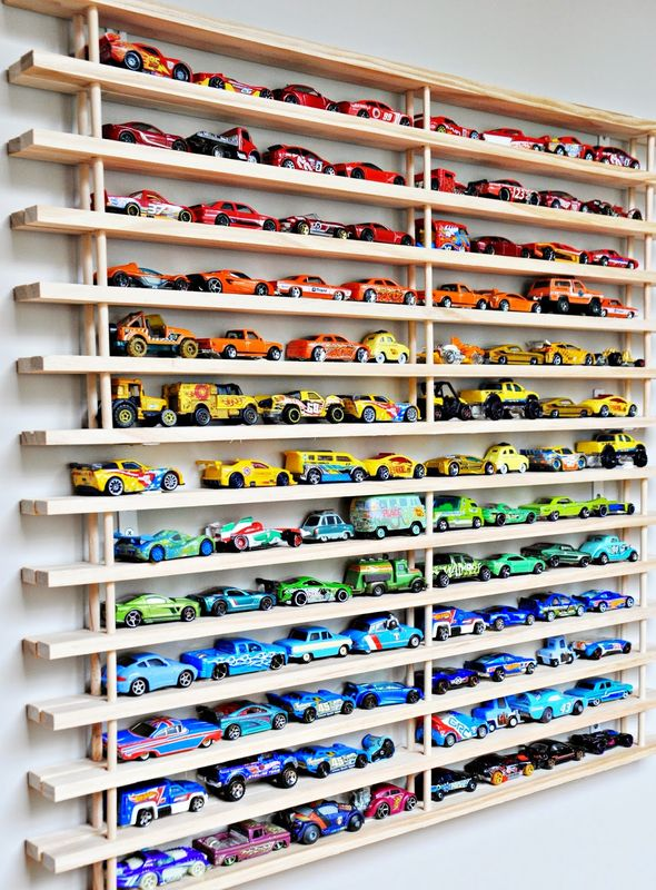 Garage Ideas for Big Family