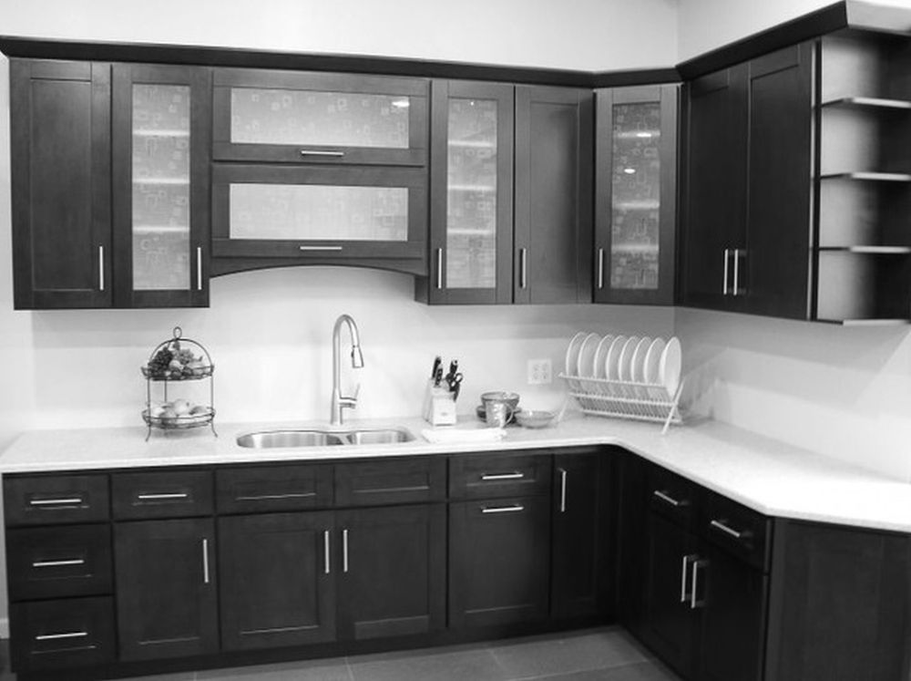 Ikea Kitchen Cabinets Black ikea black kitchen cabinets