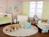 Latest Baby Room Decorating Ideas