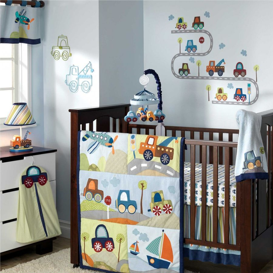 Latest Baby Room Decorating